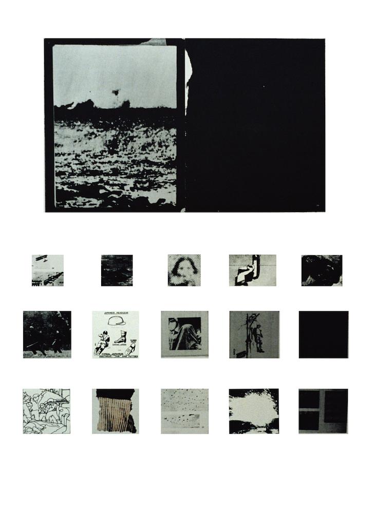 Hiroshima - Lithographic Print
