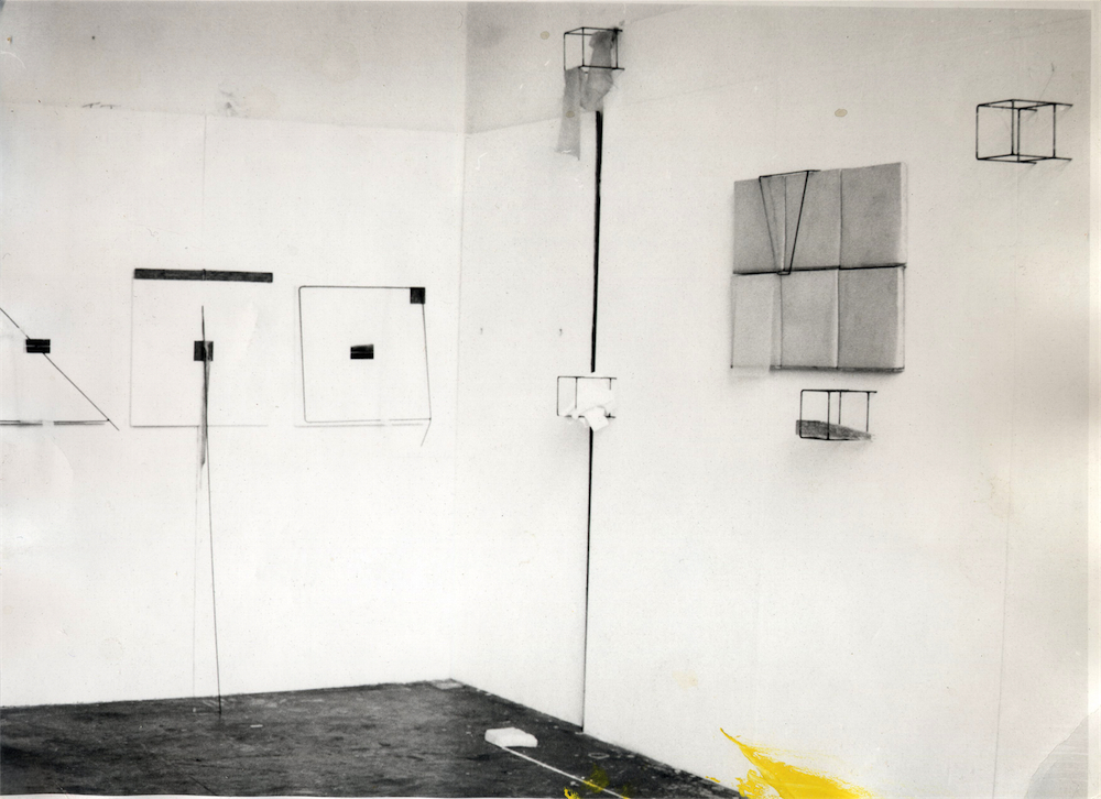 Process/time/light/space