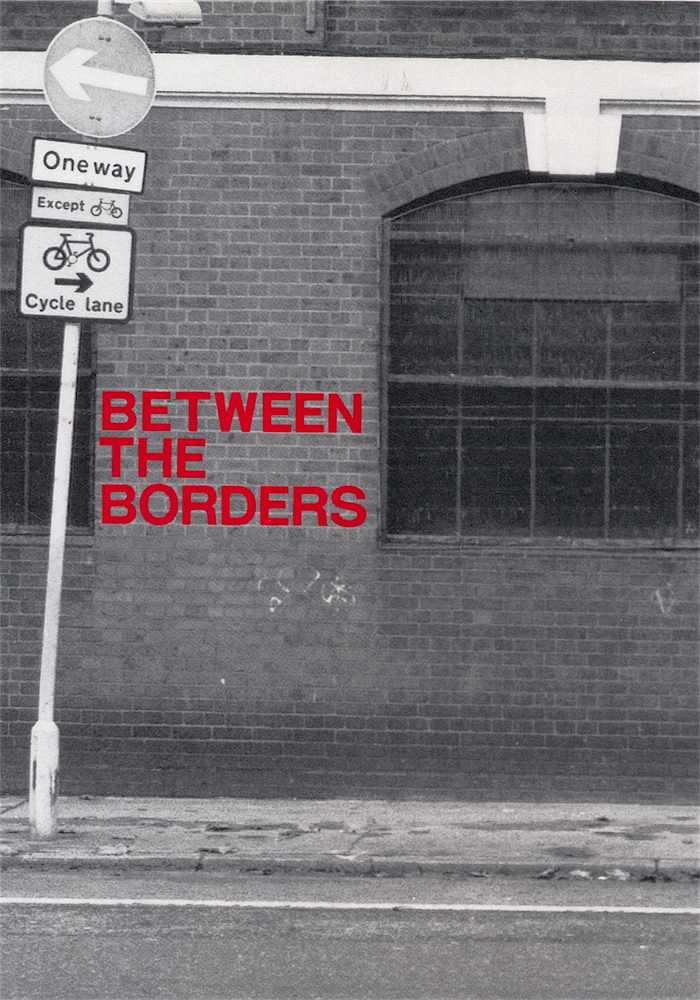 Between the Borders
