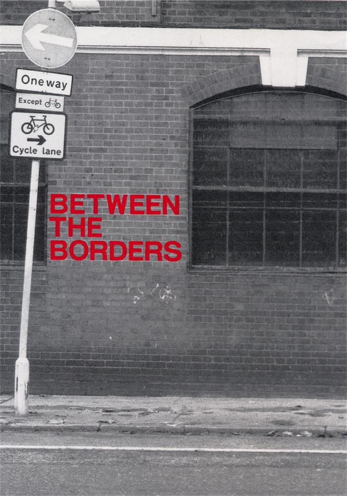 Between the Borders