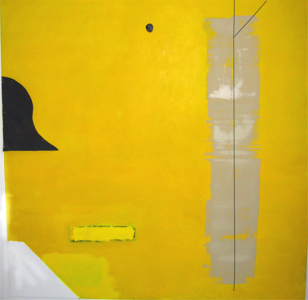The Yellow Paintings